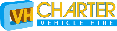 Charter Vehicle Hire logo
