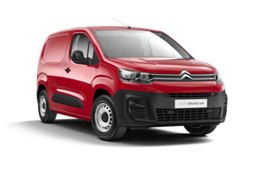 Citroen Berlingo Car Hire Deals