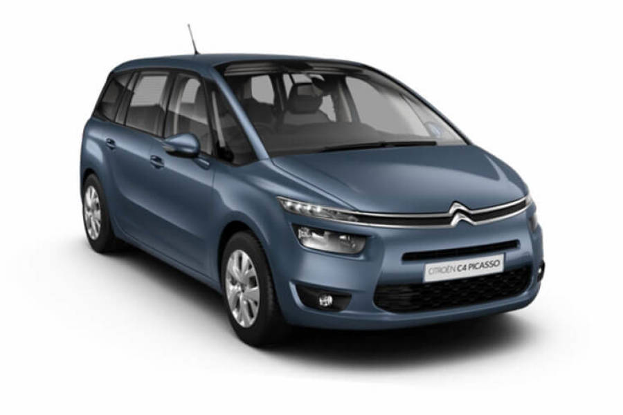 Citroen C4 Grand Picasso Car Hire Deals