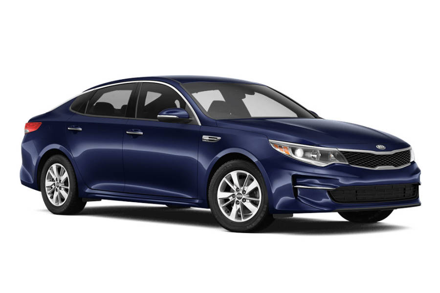 Kia Optima Car Hire Deals